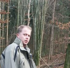 CIRT member Thomas Bliemetsrieder