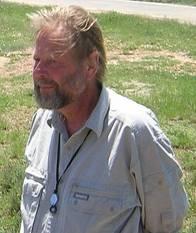 CIRT member Prof. Dr. Dr. habil. Kord Ernstson