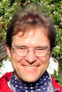 CIRT member Alfred Michael Dufter
